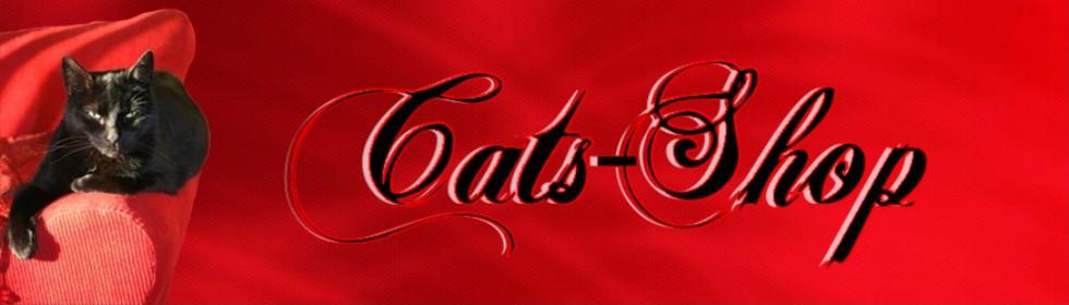 Cats-Shop